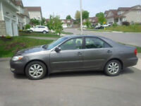 2003 Toyota Camry XLE Sedan - V6 - Excellent Condition