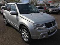 2010 SUZUKI GRAND VITARA SZ5 DDIS ESTATE DIESEL