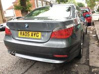 Bmw 525d Perfect Condition