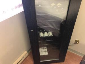 Deluxe Wine Storage Fridge