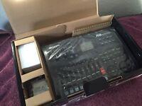 New Zoom R8 Audio interface recorder Sampler
