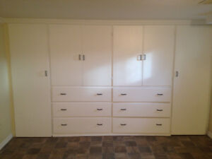 Shared Basement Apartment for Rent