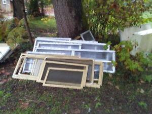 Windows doors fore sale