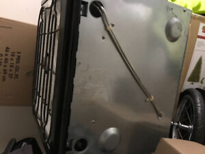 RV/trailer  oven and stove