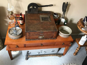 Antiques, collectibles Estate sale. Appointment only
