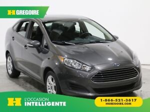 2015 Ford Fiesta SE AUTO GR ELECT MAGS BLUETOOTH