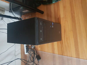 8 Core Xeon E5-2670 Workstation / Gaming PC (Custom Built)