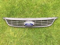 Ford Focus 08 Grill