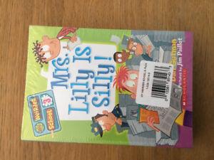 My Weirder School 6-book set - #3 to #8