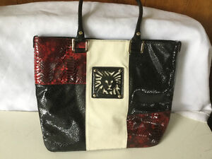 Large clean tote bag