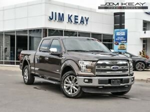 2015 Ford F-150   - Certified - $145.98 /Wk - Low Mileage