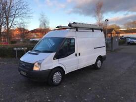 2012 Ford Transit 2.2TDCi ( 125PS ) ( EU5 ) 350L Med Roof Van 350 LWB-NO VAT