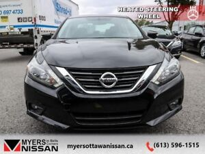 2018 Nissan Altima SL Tech  - Sunroof -  Navigation - $184.98 B/