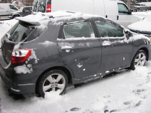 2009 Toyota Matrix AWD Wagon