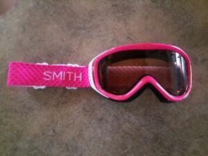 Lunette de ski Smith