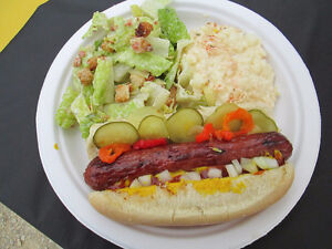 BBQ Catering for your Staff/Customer Appreciation Lunches Kitchener / Waterloo Kitchener Area image 2