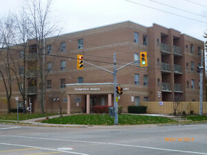 Excellent condo building in great Riverside location