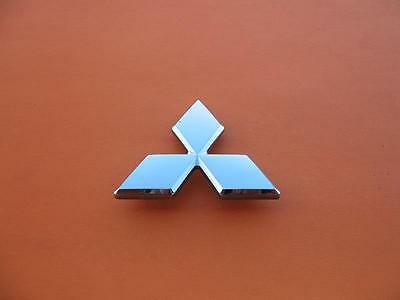 Used mitsubishi eclipse emblems for sale 2003 mitsubishi eclipse rear chrome emblem logo badge sign oem 2002 2005 1926 sciox Gallery