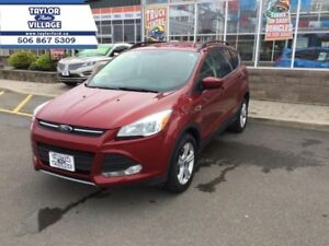 2015 Ford Escape SE  - $125.16 B/W
