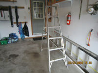 Home Stepladder