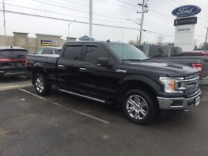 Ford F-150 Lease Takeover