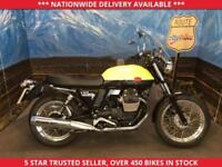 MOTO GUZZI V7 V7 SPECIAL LOW MILEAGE EXAMPLE ONLY 2946 2013 13 PLATE