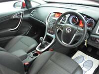 POOR CREDIT? NEED A CAR? Vauxhalll Astra GTC 2.0 SRi CDTI 12-2012 (Diesel)