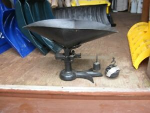 VINTAGE SCALE AND WEIGHTS - REDUCED!!!!