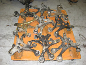 ACURA RSX DC5 K20A TYPE R OEM LOWER CONTROL ARMS JDM K20A LCA