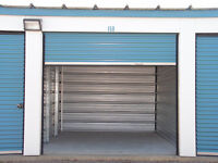 Get Your Baby Out of the Snow with Indoor Vehicle Storage!