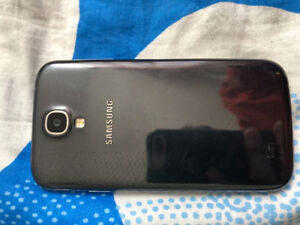 Samsung s4 new condition