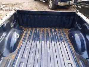 6ft Ford F-150 2008 Box with Plastic Top Rails