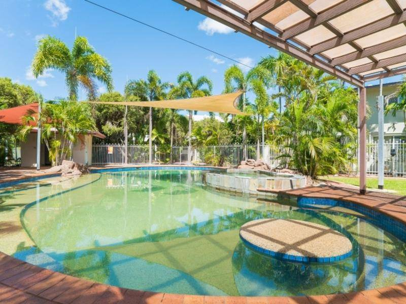 AVAILABLE NOW - NIGHTCLIFF - 2 BR UNIT