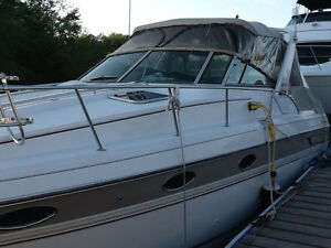 Doral boat and trailer for,sale