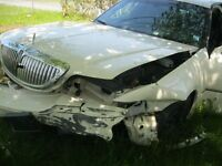 Automobile Damage Appraiser