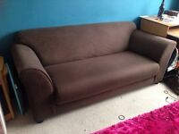 Sofa great condition!!