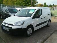 Citroen Berlingo Enterprise HDi low mileage DIESEL MANUAL 2013/13