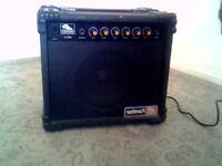 Hohner Panther Guitar Amp