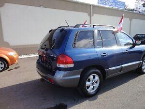 2006 Hyundai Santa Fe GLS SUV, Crossover E-TESTED & CERT Kitchener / Waterloo Kitchener Area image 12