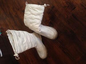 Columbia Erial Rocsoft Winter Boots - Waterproof Insula West Island Greater Montréal image 2