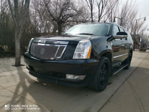 2009 Cadillac Escalade ESV 213k $13500