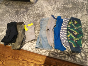 Boys size 6-9 month