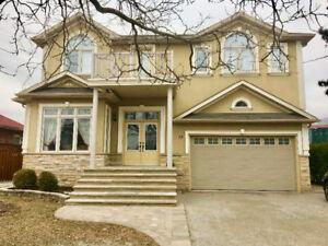 401 & 400 Etobicoke Executive home