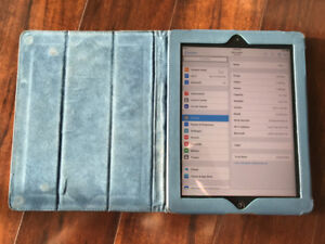 iPad 2nd Generation 64GB Model A1395