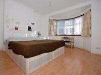 Lovely Single room in KENSAL GREEN *BILLS INCLUDED*