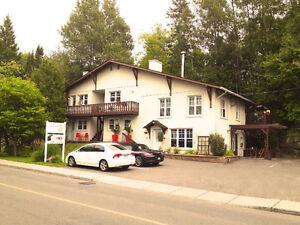 Institut de beauté/santé à vendre St Sauveur