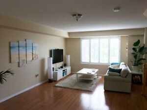 3 BR Townhouse for Rent, Winston Churchill and Eglinton