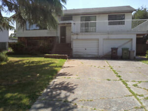 Large space single house in Richmond for rent - $2600