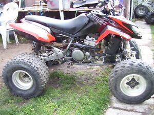 WELL!! LOOKEY HERE>>2008 SPORT QUAD..$1995