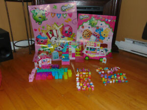 Lots of  Shopkins for sale! New price!